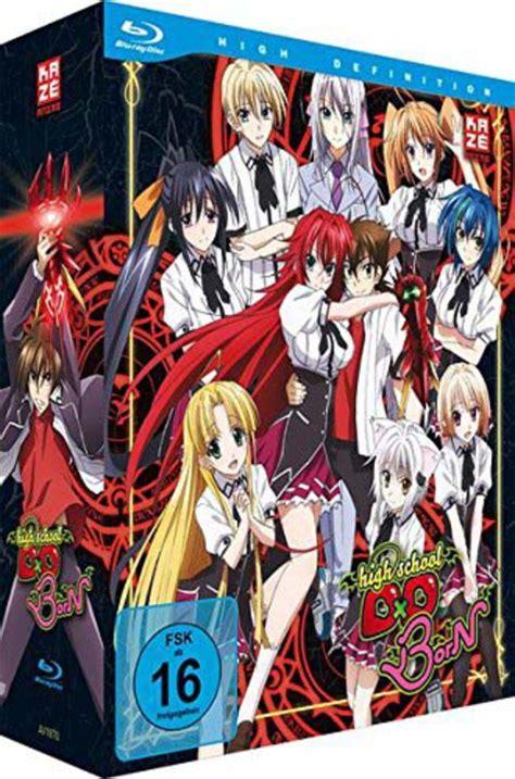 high school dxd manga review of volume 1 highschool dxd born vol 1 slam