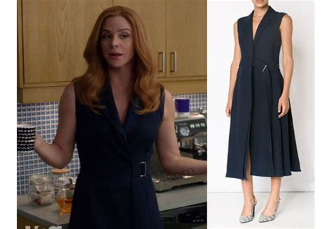 Suits Wardrobe Donna by Suits Tv Show Donna Www Pixshark Images Galleries