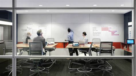 Office Organization by How Workspace Design Fosters Innovation Steelcase