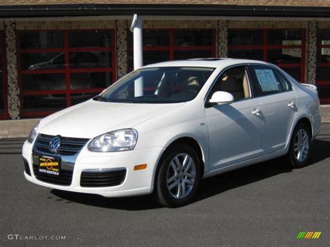 volkswagen jetta wolfsburg edition 2007 2007 canella white volkswagen jetta wolfsburg edition