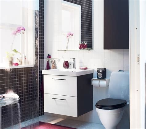 Ikea Badezimmer by Ikea Bathrooms