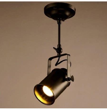 spotlight chandelier industrial retro vintage loft chandelier pendant light