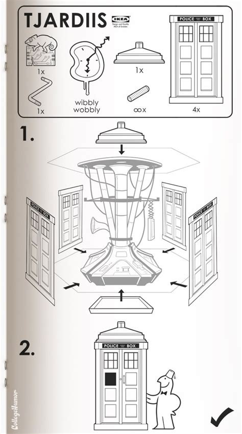 why writing a synopsis is like assembling ikea furniture vicious imagery genius instructions for ikea s flatpack