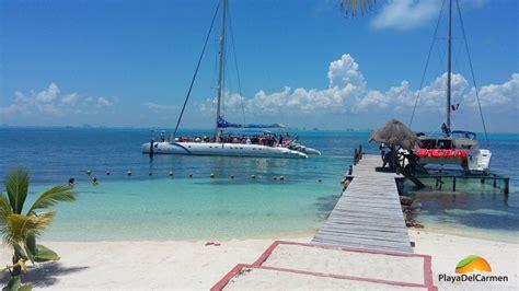 catamaran cancun to isla mujeres review of catamaran from cancun to isla mujeres we saved 15
