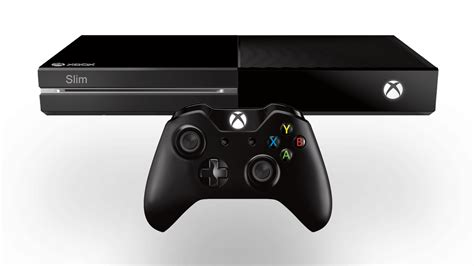xbox1 console is 2016 the year that 8th generation consoles go slim