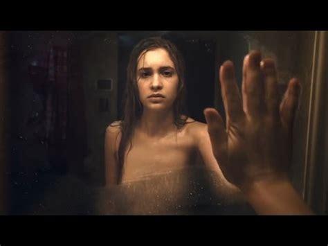 film horror hot grace the possession trailer sexy horror movie 2014
