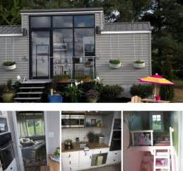 Tiny House For 5 Top 5 Tiny Houses You Can Probably Live In