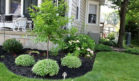 pictures of flower gardens in front of house pictures of flower beds in front of house can you see