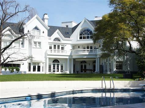 argentina san isidro renaissance style mansion in