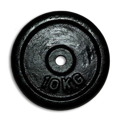 standard cast iron weight plates fitnessworld