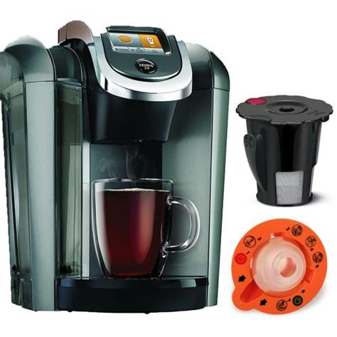 Exclusive Top Restock Termurah keurig k545 plus coffee maker single serve 2 0 brewing