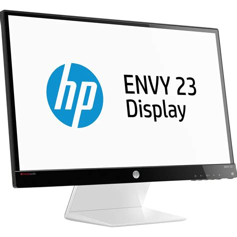 Monitor Envy 23 hp envy 23 23 quot ips led backlit monitor e1k96aa aba b h