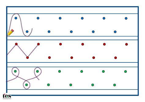 pattern games control unleashed excelente actividad para el desarrollo del buen trazo