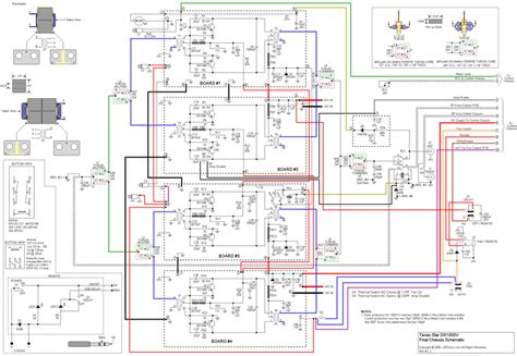 wiring diagram for subwoofer killswitch wiring