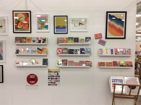 Top Drawer by Greetings Card Launch Top Drawer Aw16 Stand Zc21