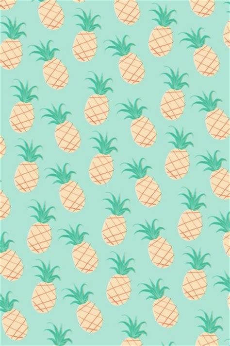 summer pattern tumblr pineapple backgrounds tumblr