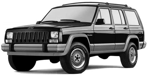 Jeep Grand History Jeep Grand History Covered In New Book Jk Forum