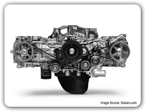 Subaru Wrx Engine Specs Subaru 1999 Impreza Wrx 2 0 Litre Ej205 Re Manufactured