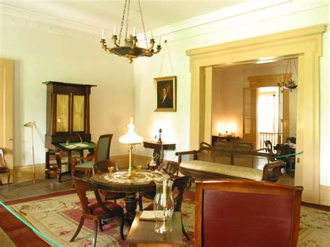 Country Homes Interior Destrehan Plantation A Louisiana Legacy New Orleans