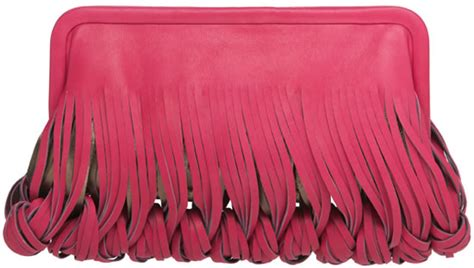 Bag Alert Katharine Kwei Clutches by Yum Alert Pom Cosmo Jell O The Luxury Spot