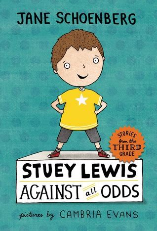 against all odds a novel books stuey lewis against all odds stories from the third grade
