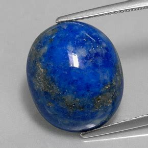 Ruby 11 7ct lapis lazuli 11 7ct oval from afghanistan and