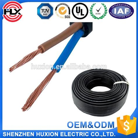 ul standard 2464 12 gage wire electrical cable suppliers