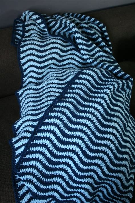 surface zig zag pattern crochet 520 best images about crochet rippled afghan on