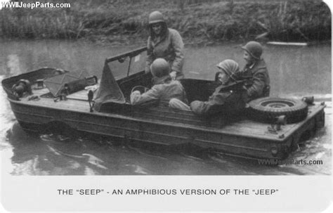 hibious jeep ww2 swimming gpa page hibious with 1942 1943 swimming gpa