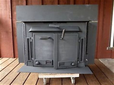 buck stove insert parts on popscreen