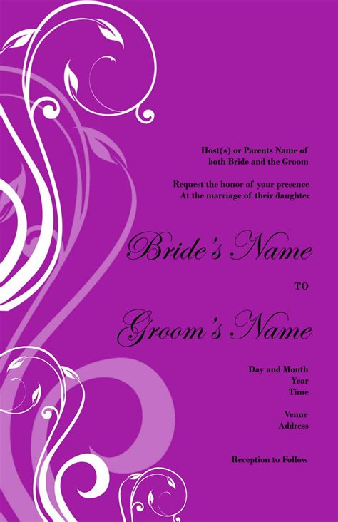 design a free invitation online invitation cards printing online wedding invitation card