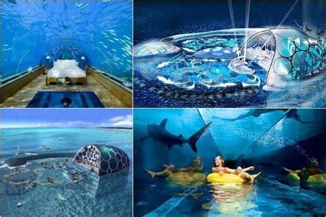 lugar mas lejano a la tierra hydropolis underwater hotel and resort y del hotel m 225 s