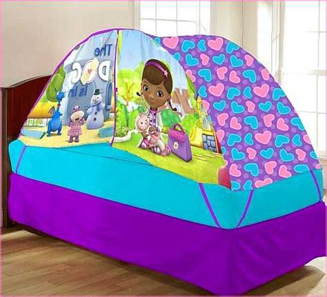 doc mcstuffins armchair doc mcstuffins toddler bed with canopy 28 images delta children toddler bed canopy