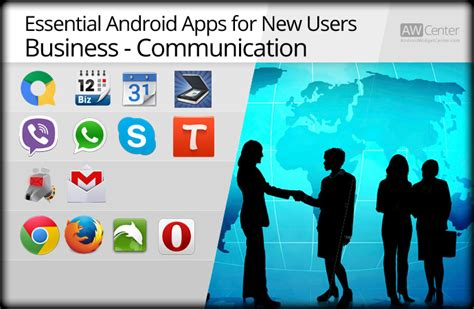 essential android apps top 5 android apps for calling talk to