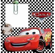 CARS Disney Im&225genes Tarjetas Infantiles Para Cumplea&241os