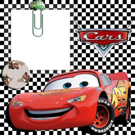 imagenes cumpleaños de cars cars disney tarjetas de invitaci 243 n cards tama 241 o xl