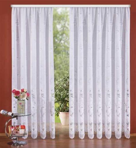 gardinen set günstig jacquard store fertig gardine 240x300 ebay