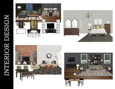 interior design portfolio google search portfolio