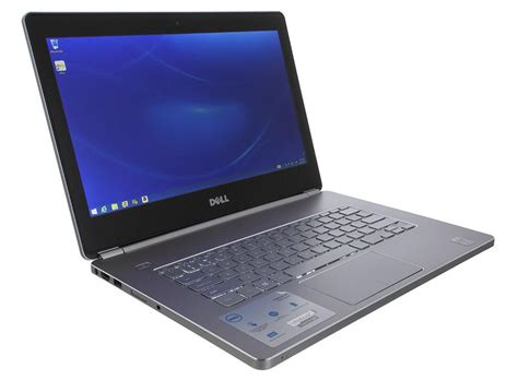 Laptop Dell Inspiron 14 dell inspiron 14 7437 review rating pcmag