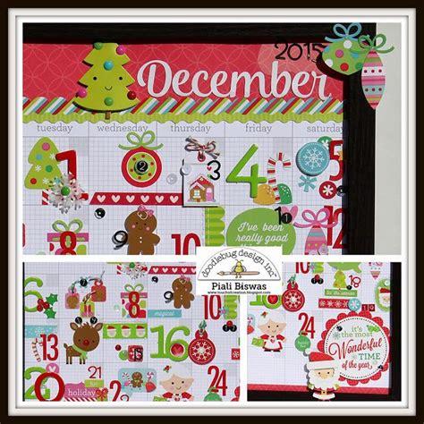 daily doodle calendar 17 best images about doodlebug designs on gift