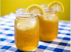 Summer Drinks Around the World: 12 Regional Specialties ... Iced Tea