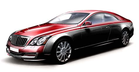 maybach mercedes coupe maybach coupe