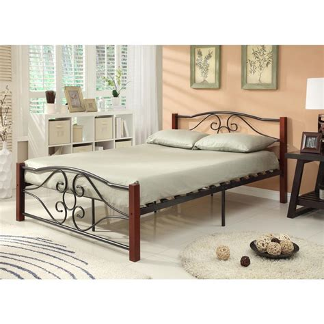 Bed Frame Headboard Footboard
