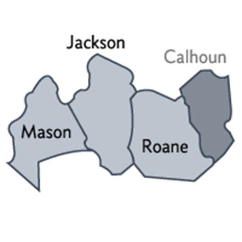 Calhoun County Probation Office by Calhoun County Court Information West Virginia Judiciary