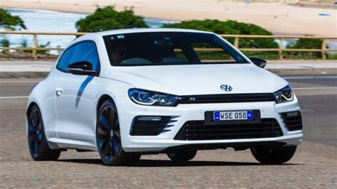 volkswagen scirocco r 2016 volkswagen scirocco r wolfsburg spin review