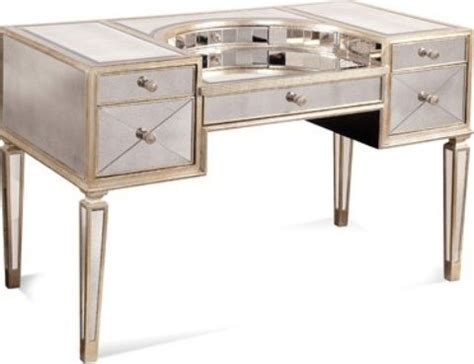 mirrored desk with drawers derang mirror frame woodworking plans