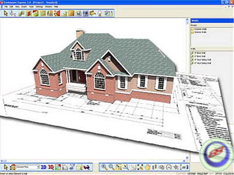 3d home design 8 واحـد واقــف بعــــيـد 3d home architect design deluxe 8
