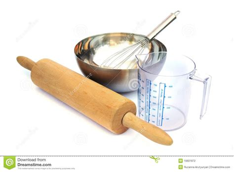Cool Mug by Baking Tools Stock Photography Image 16601872