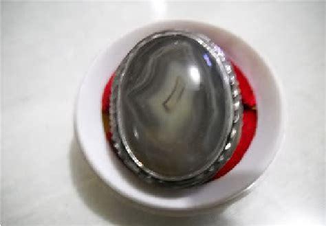 Harga Kalung Secret jenis khasiat dan harga batu akik sulaiman daud dan madu