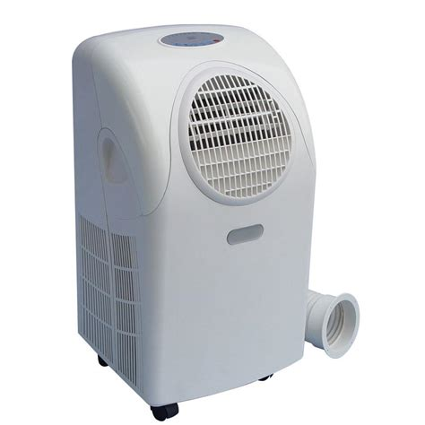 List Ac Portable spt 12 000 btu portable air conditioner with remote wa 1220e the home depot